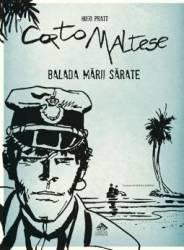 Corto Maltese. Balada marii sarate - Hugo Pratt