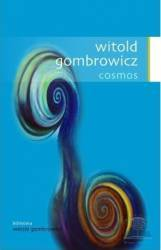Cosmos - Witold Gombrowicz Carti
