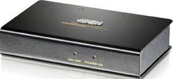 Cosola KVM Extender ATEN CE250A Switch uri KVM
