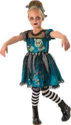 Costum carnaval- FRANKIE GIRL Costume serbare