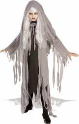 Costum Carnaval Fantoma de La Miezul Noptii Halloween M