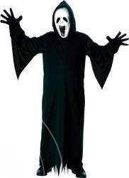 Costum Carnaval Rubies Fantoma Halloween Negru L Costume serbare
