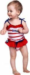 Costum de baie SeaLife red marime XL Swimpy Jucarii de exterior