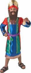 Costum de carnaval - MAG DELUXE Costume serbare