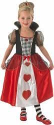 Costum de carnaval - REGINA DE CUPA Costume serbare
