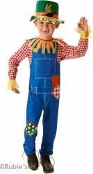 Costum de carnaval - SPERIETOARE DE CIORI BAIAT Costume serbare