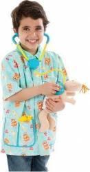 Costum de carnaval Asistenta medicala pediatrie Costume serbare