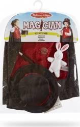 Costum de carnaval Magician Costume serbare