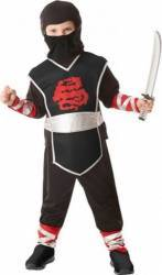 Costum de carnaval Ninja Super Melissa and Doug Costume serbare