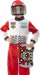 Costum de carnaval Pilot de curse Melissa and Doug Costume serbare