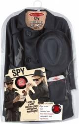 Costum de carnaval Spion Costume serbare