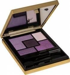 Fard de pleoape Yves Saint Laurent Couture Palette 05 Surrealiste Make-up ochi