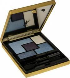 Fard de pleoape Yves Saint Laurent Couture Palette 06 Rive Gauche Make-up ochi