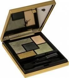 Fard de pleoape Yves Saint Laurent Couture Palette 08 Avant Garde Make-up ochi
