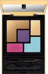 Fard de pleoape Yves Saint Laurent Couture Palette 11 Ballets Russes Make-up ochi