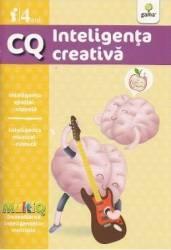 CQ 4 Ani Inteligenta creativa