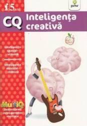 CQ 5 Ani Inteligenta creativa