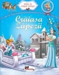 Craiasa Zapezii - Bunica ne citeste povesti Carti