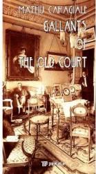 Craii de Curtea Veche Lb. Engleza - Mateiu Caragiale