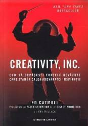 Creativity Inc. - Ed Catmull