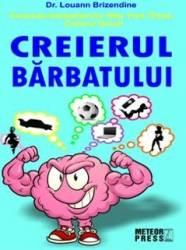 Creierul Barbatului - Louann Brizendine