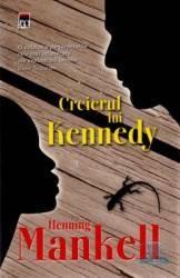 Creierul lui Kennedy - Henning Mankell