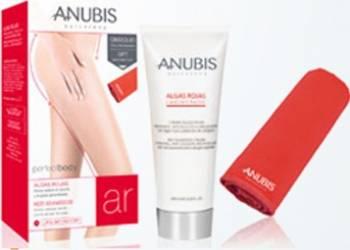 Pachet Crema anticelulita cu alge rosii + prosop personalizat Anubis cadou by Anubis Fe