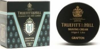 Crema de barbierit Truefitt and Hill Grafton la cutie Gel de Ras si Aftershave