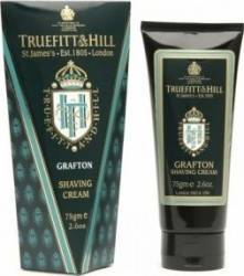 Crema de barbierit Truefitt and Hill Grafton la tub