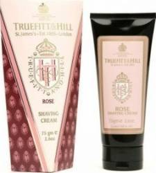Crema de barbierit Truefitt and Hill Rose la tub