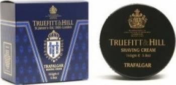 Crema de barbierit Truefitt and Hill Trafalgar la cutie Gel de Ras si Aftershave