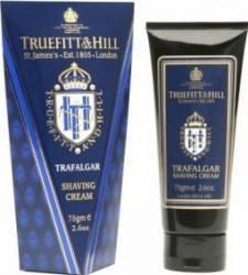 Crema de barbierit Truefitt and Hill Trafalgar la tub Gel de Ras si Aftershave