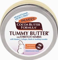 Crema de ingrijire pentru mamici Palmers Tummy Butter Creme Anti Celulita&Antivergeturi