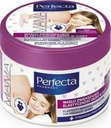 Crema de ingrijire pentru mamici Perfecta Body Butter For Improving Skin Elasticity For Pregnant Women 225ML Accesorii alaptare