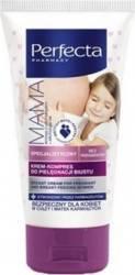 Crema de ingrijire pentru mamici Perfecta Breast Cream For Pregnant and Breastfeeding Women 125ML Accesorii alaptare