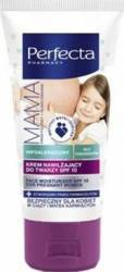 Crema de ingrijire pentru mamici Perfecta Moisturizing Face Cream SPF 10 For Pregnant Women 50ML Accesorii alaptare