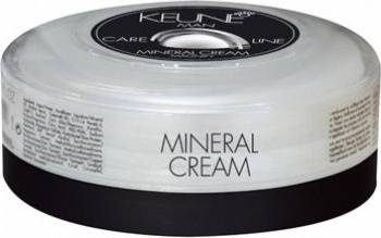 Crema de par Keune Man Mineral Cream 100ml Crema, ceara, glossuri
