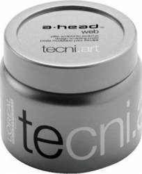 Crema de par LOreal Professionnel Tecni.art A-Head Web 150ml Crema, ceara, glossuri