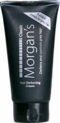 Crema de par Morgans Hair Darkening 150ml Crema, ceara, glossuri