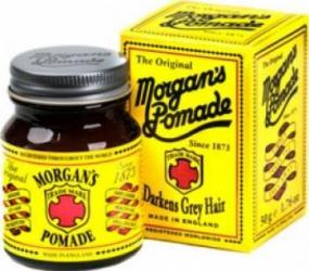 Crema de par Morgans Pomade Amber Jar 50ml