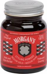 Crema de par Morgans Pomade Medium 100ml Crema, ceara, glossuri