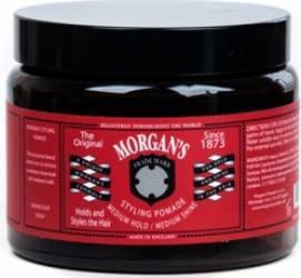 Crema de par Morgans Pomade Medium 500ml Crema, ceara, glossuri