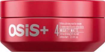 Crema de par Schwarzkopf Professional Osis+ Mighty Matte 85ml