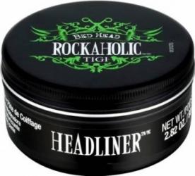 Crema de par Tigi Bed Head Rockaholic Headliner 80ml Crema, ceara, glossuri