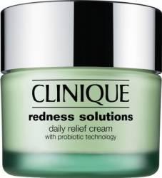 Crema de zi Clinique Redness Solutions Daily Relief 50ml Creme si demachiante