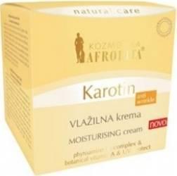 Crema de zi Cosmetica Afrodita Karotin 50ml Creme si demachiante