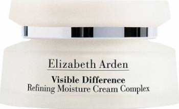 Crema De Zi Elizabeth Arden Visible Difference Refining Moisture Cream Complex 100ml