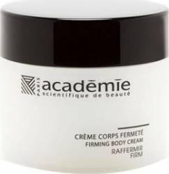 Crema hidratanta Academie pentru corp Creme Corps Fermete