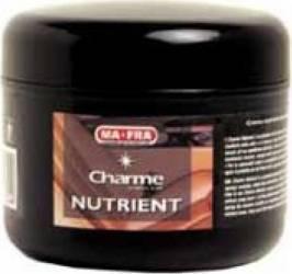 Crema hidratanta pentru tapiterii din piele Ma-Fra Charme 150 ml Cosmetica si Detergenti Auto