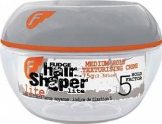 Crema modelatoare Fudge Hair Shaper Lite Creme pentru fermitate